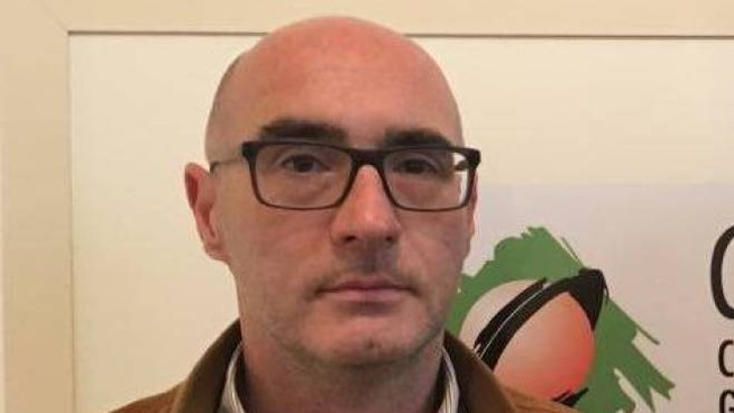 Marco Festelli di Confconsumatori Grosseto