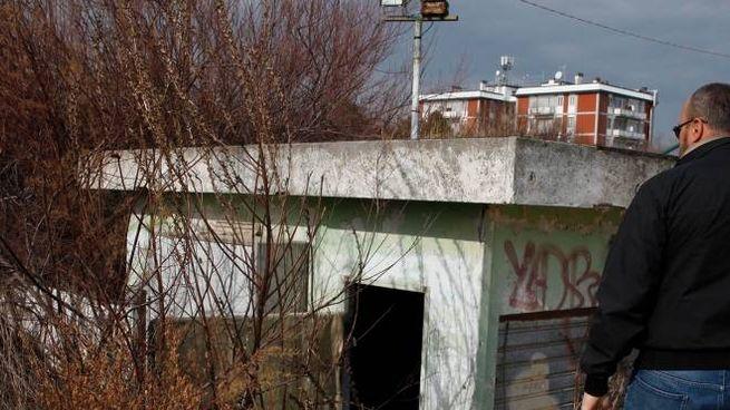 Ravenna, Marina Bay in balìa dei vandali