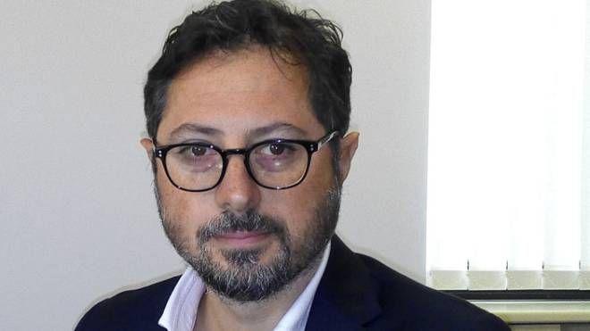Il consigliere regionale della Campania Francesco Borrelli