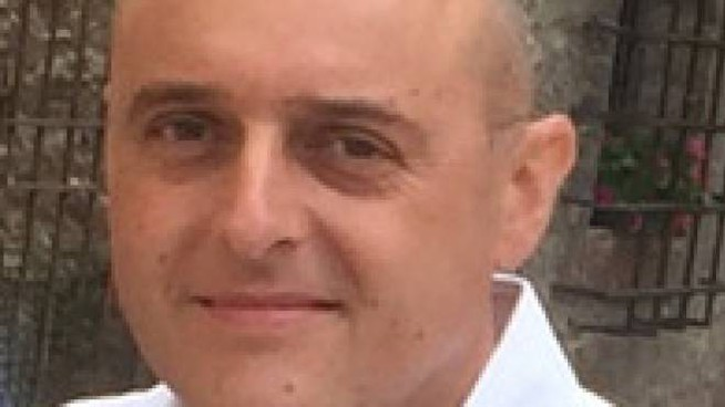 PAESE IN LUTTO Cingoli piange la morte del geometra Andrea Pesaresi, ucciso da una brutta malattia all'età di 46 anni