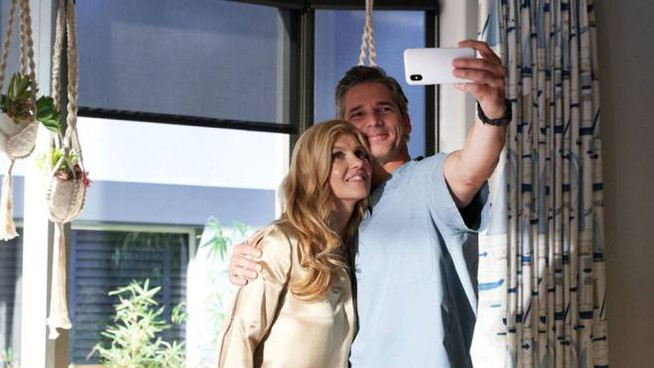 Una scena di 'Dirty John' – Foto: Universal Cable Productions/Atlas Entertainment