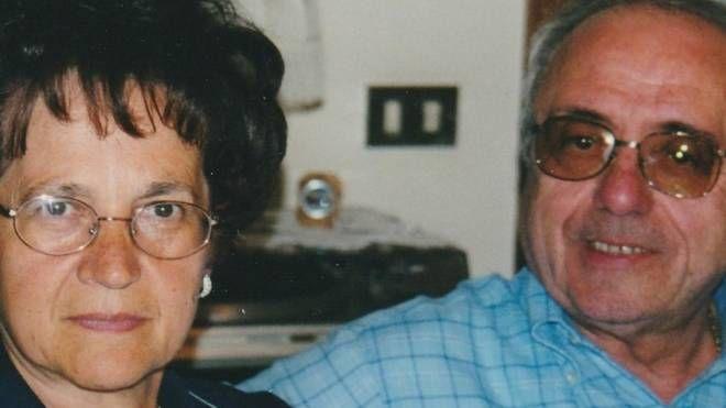 Alfio e Michelina Villani