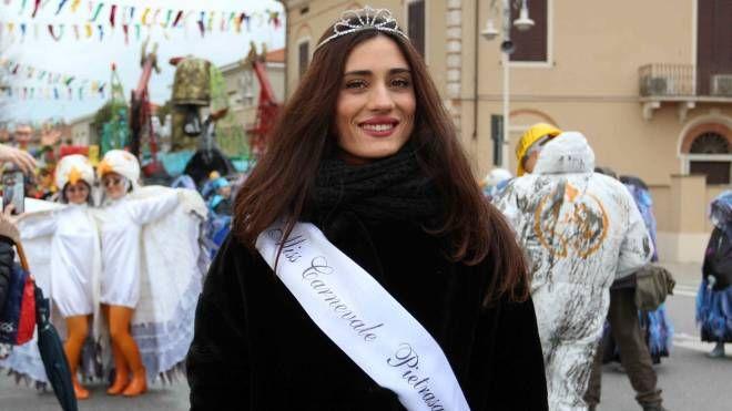 La miss (foto Umicini)
