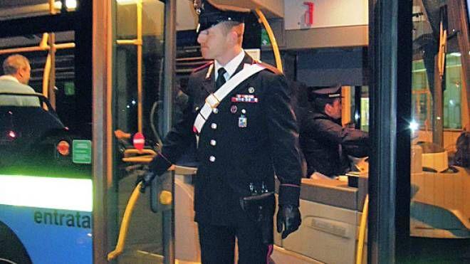 Carabinieri della Compagnia di Legnano