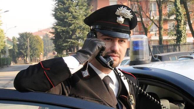 I carabinieri hanno raccolto  la denuncia e ora stanno riscostruendo l'accaduto