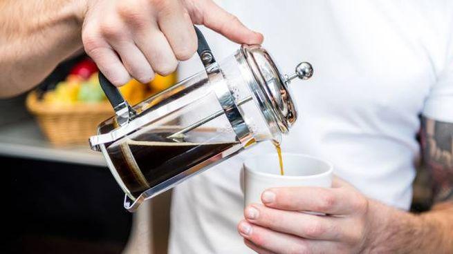 Il caffè fatto con sostanze sostenibili