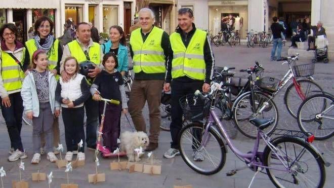 Gli amici della bici interessati alla riforma