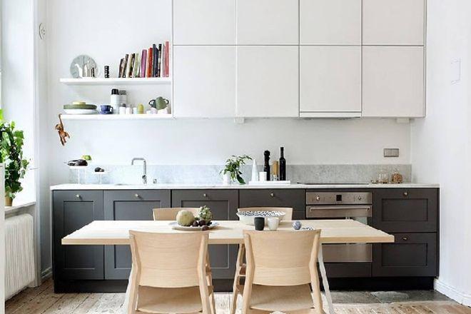 8 facili idee per rinnovare la cucina con poca spesa - Magazine ...