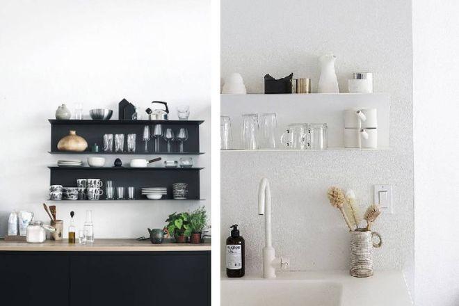 8 facili idee per rinnovare la cucina con poca spesa - Tempo Libero ...