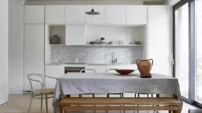 8 facili idee per rinnovare la cucina con poca spesa