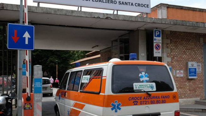 Fano, morì in ospedale: condannato il medico (Fotoprint)