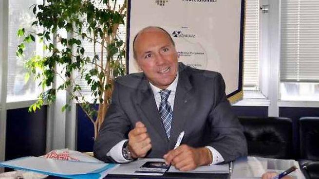 Luca Vitale, presidente della Fiaip di Grosseto