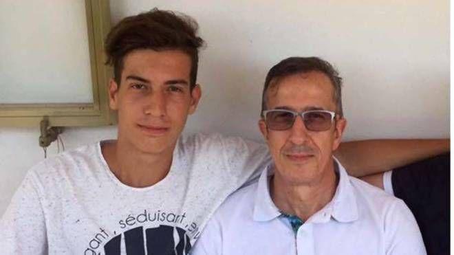 Riccardo e Salvatore Vincelli
