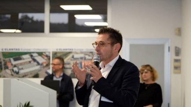 Il vice portavoce regionale di Fratelli d'Italia, Marco Fioravanti