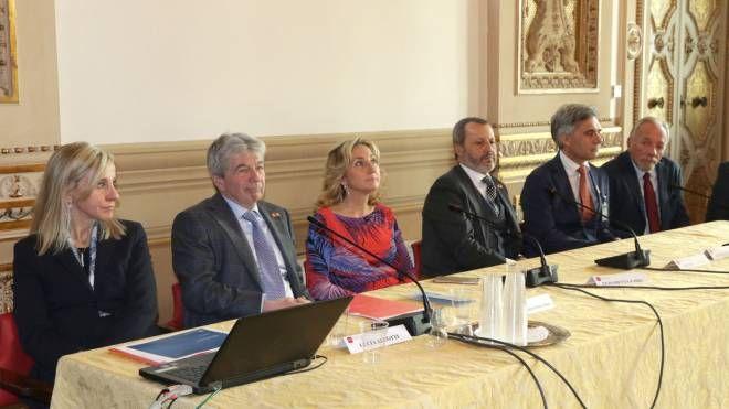 Celebrazioni per il bicentenario del consolato Usa a Firenze