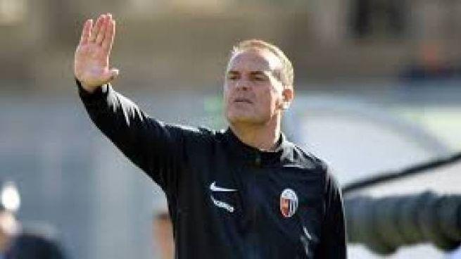 Ascoli, mister Vivarini