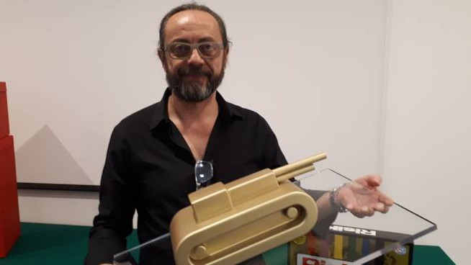 Massimiliano Tresoldi
