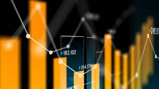 Dati finanziari (foto d'archivio)