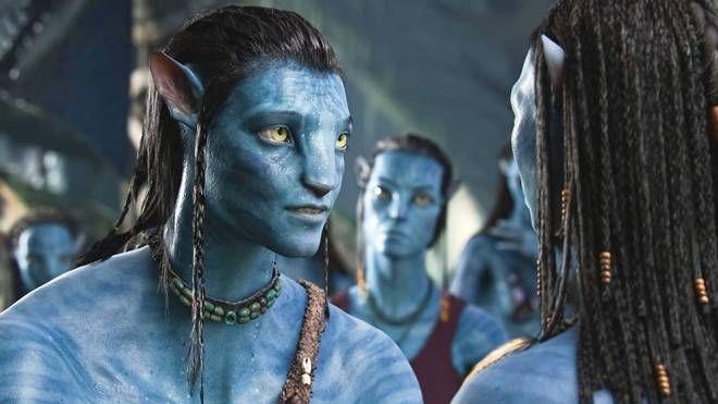 Una scena del film 'Avatar' – Foto: Twentieth Century Fox
