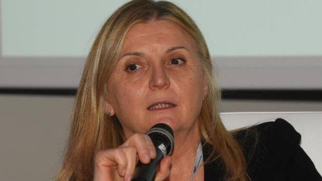 Lisa Ferrarini (foto Artioli)