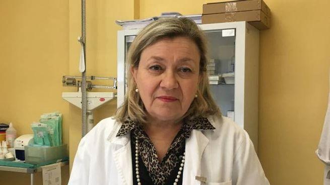 Fulvia Rossi