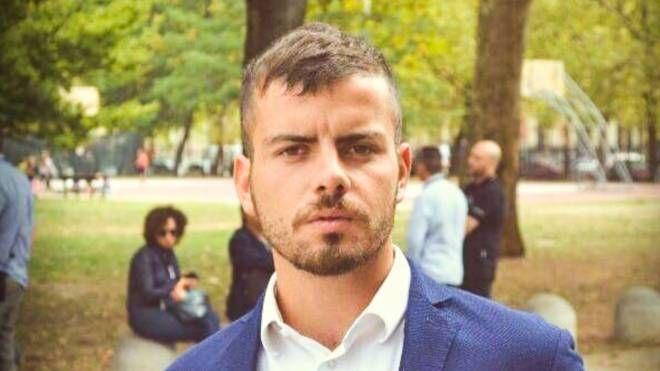 Alessio Carmagnini (Germogli)
