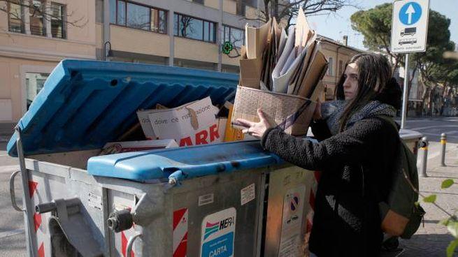 Calendario Raccolta Differenziata La Spezia 2020.Raccolta Differenziata Ravenna Rivoluzione Per I Rifiuti