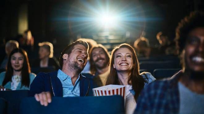 Nei Cinema Days 2019, dal primo al 4 aprile, i film al cinema costano solo 3 euro