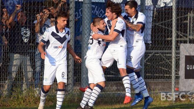 Il Brescia spera in un pronto ritorno al gol di Leonardo Morosini
