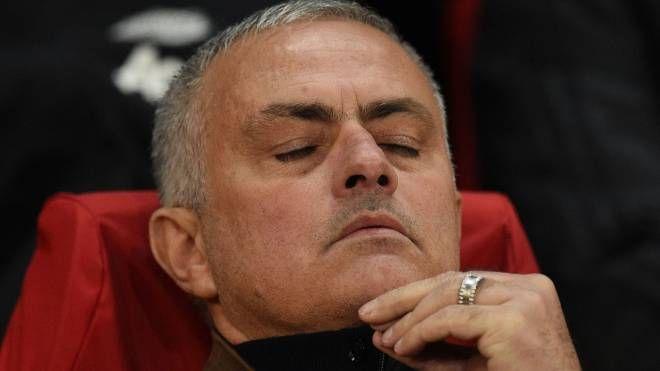 José Mourinho (La Presse)