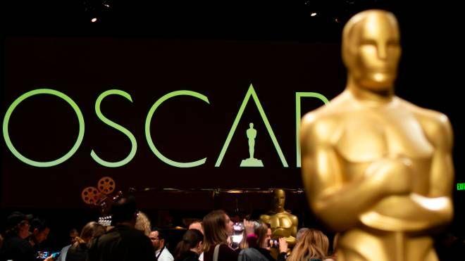 Oscar 2019 (foto Lapresse)