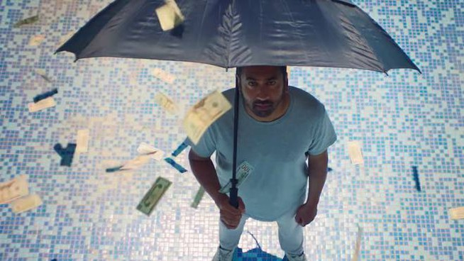 Uno screenshot del trailer – Foto: Amazon Prime Video
