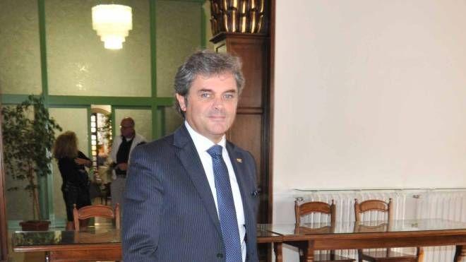 Massimo Bergamin