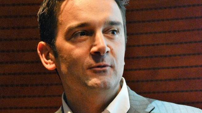 Il presidente di Confindustria Centro Adriatico, Simone Mariani