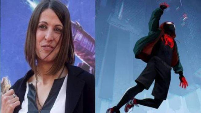 Sara Pichelli e il suo Spider Man