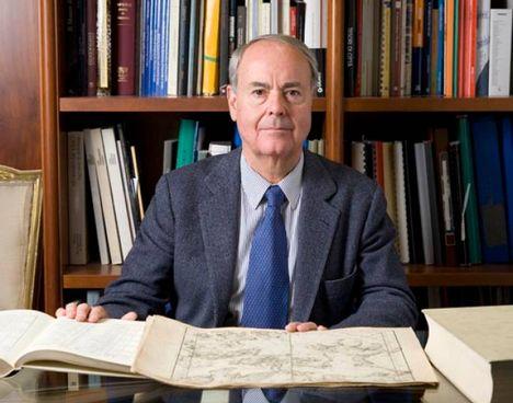 Paolo Galluzzi presidente del Comitato  Nazionale per i 500 anni  dalla morte  di Leonardo