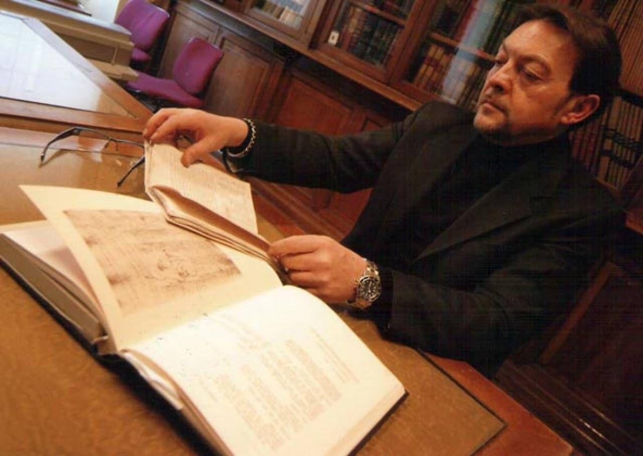 Pietro C. Marani  massimo studioso italiano  di pittura leonardesca,  considera il Maestro