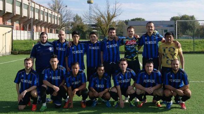 La squadra del Molde