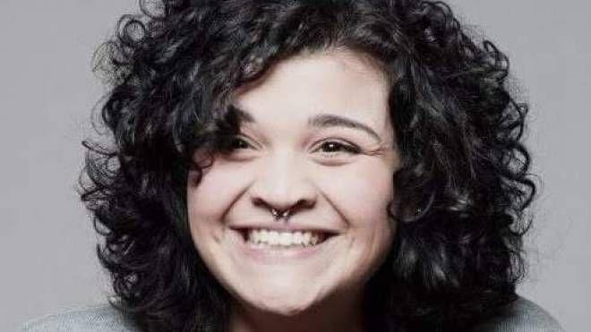 Cristina Capecchi