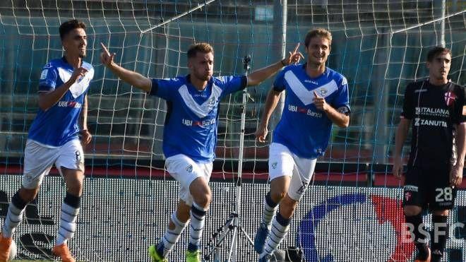 Partita senza gol per il bomber biancazzurro Donnarumma e compagni col Cittadella