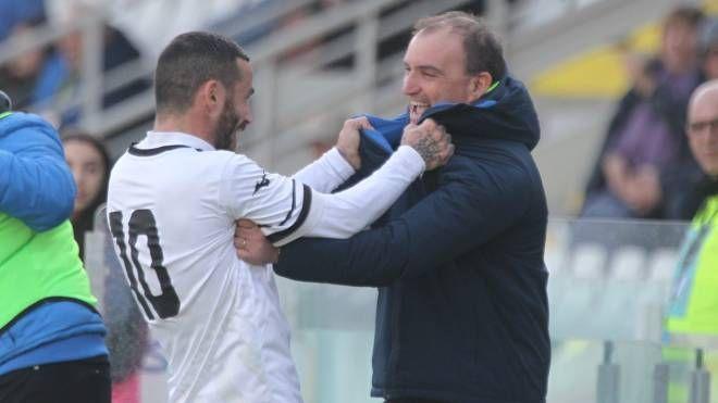 Danilo Alessandro è stato decisivo, in stagione ha segnato 14 reti e servito ben 19 assist