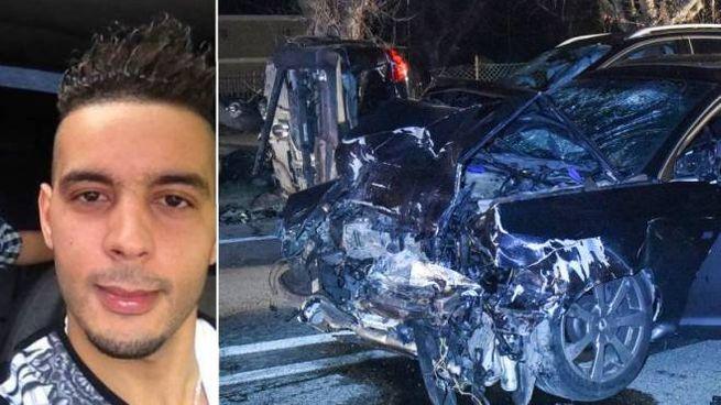 Marouane Farah, il marocchino 34enne arrestato per duplice omicidio stradale