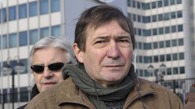 Corrado Delle Donne, rappresentante sindacale Cobas