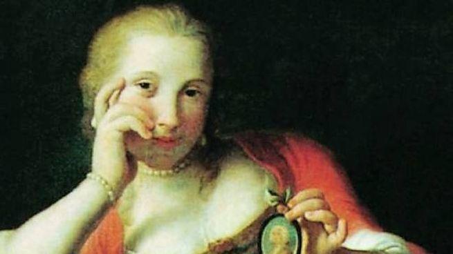 Maria Maddalena Pazzaglia, spunto di ieri per parlare delle donne di oggi