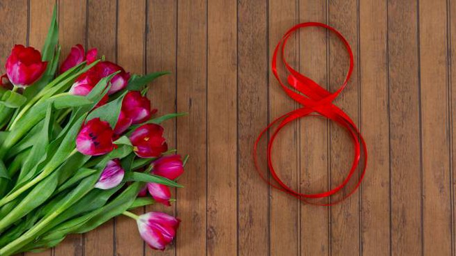 8 marzo, la festa della donna (foto iStock)