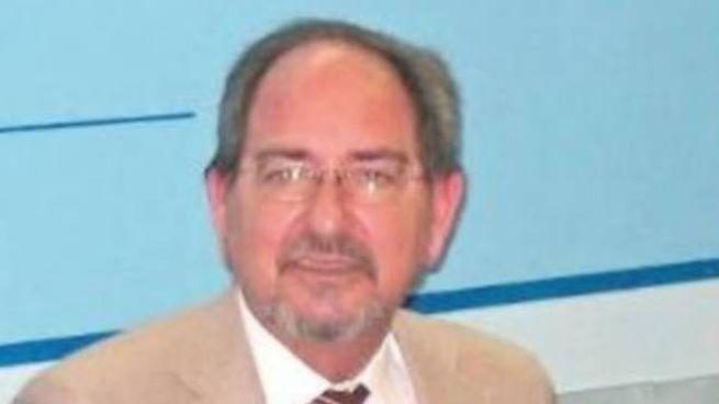 Ugo Spalvieri, presidente della Confcommercio Ascoli