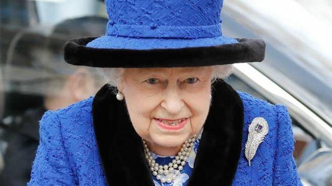 8fd74f0ea9807 La regina Elisabetta debutta su Instagram