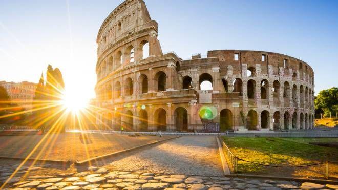 In Italia tempo in prevalenza soleggiato sabato 9 marzo