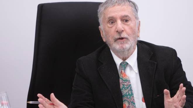 Marco Ponti, a capo della Commissione per l'analisi costi-benefici sulla Tav (LaPresse)