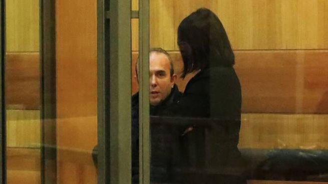 Ferrara, Michele Castaldo tenta il suicidio in carcere (Foto Ansa)